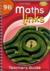 Image for MathsLinks9B,: Teacher's guide