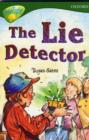 Image for Oxford Reading Tree: Level 12: Treetops Stories: the Lie Detector