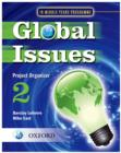Image for Global Issues: MYP Project Organizer 2 : IB Middle Years Programme
