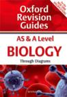 Image for AS & A level biology through diagrams
