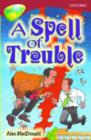Image for Oxford Reading Tree: Level 15: Treetops Stories: A Spell of Trouble