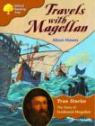 Image for Oxford Reading Tree: Level 8: True Stories: Travels with Magellan: the Story of Ferdinand Magellan