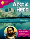 Image for Arctic hero  : the story of Matthew Henson