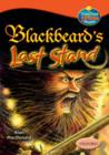Image for Oxford Reading Tree: Levels 13-14: Treetops True Stories: Blackbeard's Last Stand