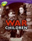 Image for Oxford Reading Tree: Level 11: Treetops Non-Fiction: War Children