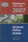 Image for General police duties 2007