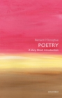 Image for Poetry  : a very short introduction