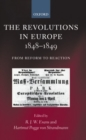 Image for The revolutions in Europe, 1848-1849  : from reform to reaction