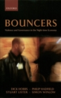 Image for Bouncers  : violence and governance in the night-time economy