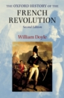 Image for The Oxford history of the French Revolution