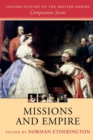 Image for Missions and empire