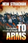 Image for The First World WarVol. 1: To arms