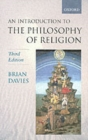 Image for An introduction to the philosophy of religion