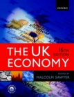 Image for The UK economy