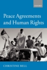Image for Peace agreements and human rights