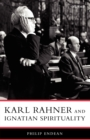 Image for Karl Rahner and Ignatian spirituality