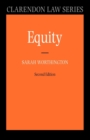 Image for Equity