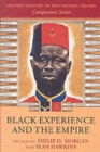 Image for Black experience and the empire