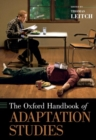 Image for The Oxford handbook of adaptation studies