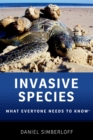 Image for Invasive species: what everyone needs to know