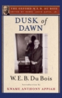 Image for Dusk of dawn: an essay toward an autobiography of a race concept