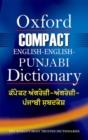 Image for Compact English-English-Punjabi dictionary