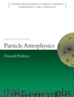Image for Particle astrophysics