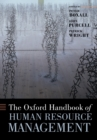 Image for The Oxford handbook of human resource management