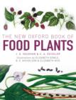 Image for The new Oxford book of food plants