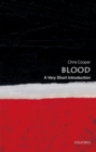 Image for Blood  : a very short introduction