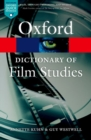 Image for A dictionary of film studies