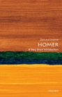 Image for Homer  : a very short introduction