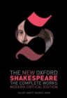 Image for The new Oxford Shakespeare  : the complete works