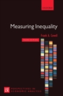 Image for Measuring inequality