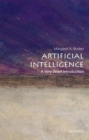 Image for Artificial intelligence  : a very short introduction