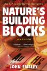 Image for Nature's building blocks  : an A-Z guide to the elements