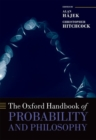 Image for The Oxford handbook of probability and philosophy