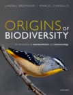 Image for Origins of biodiversity  : an introduction to macroevolution and macroecology