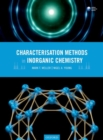 Image for Characterisation Methods in Inorganic Chemistry