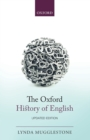 Image for The Oxford history of English