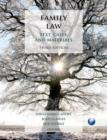 Image for Family law  : text, cases, and materials
