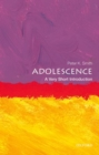 Image for Adolescence  : a very short introduction
