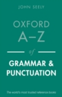 Image for Oxford A-Z of grammar and punctuation