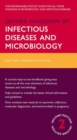Image for Oxford handbook of infectious diseases and microbiology