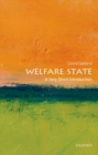 Image for The welfare state  : a very short introduction