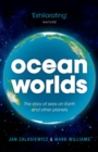 Image for Ocean worlds  : the story of seas on earth and other planets