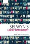 Image for Selwyn's law of employment