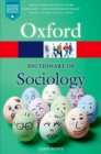 Image for A dictionary of sociology