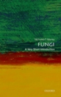 Image for Fungi  : a very short introduction