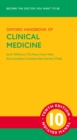Image for Oxford handbook of clinical medicine